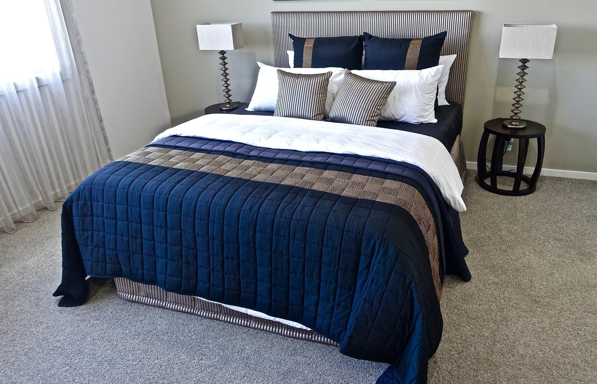 Slaapkamer interieur ideeën opdoen » Woning & Slaapkamer meubels