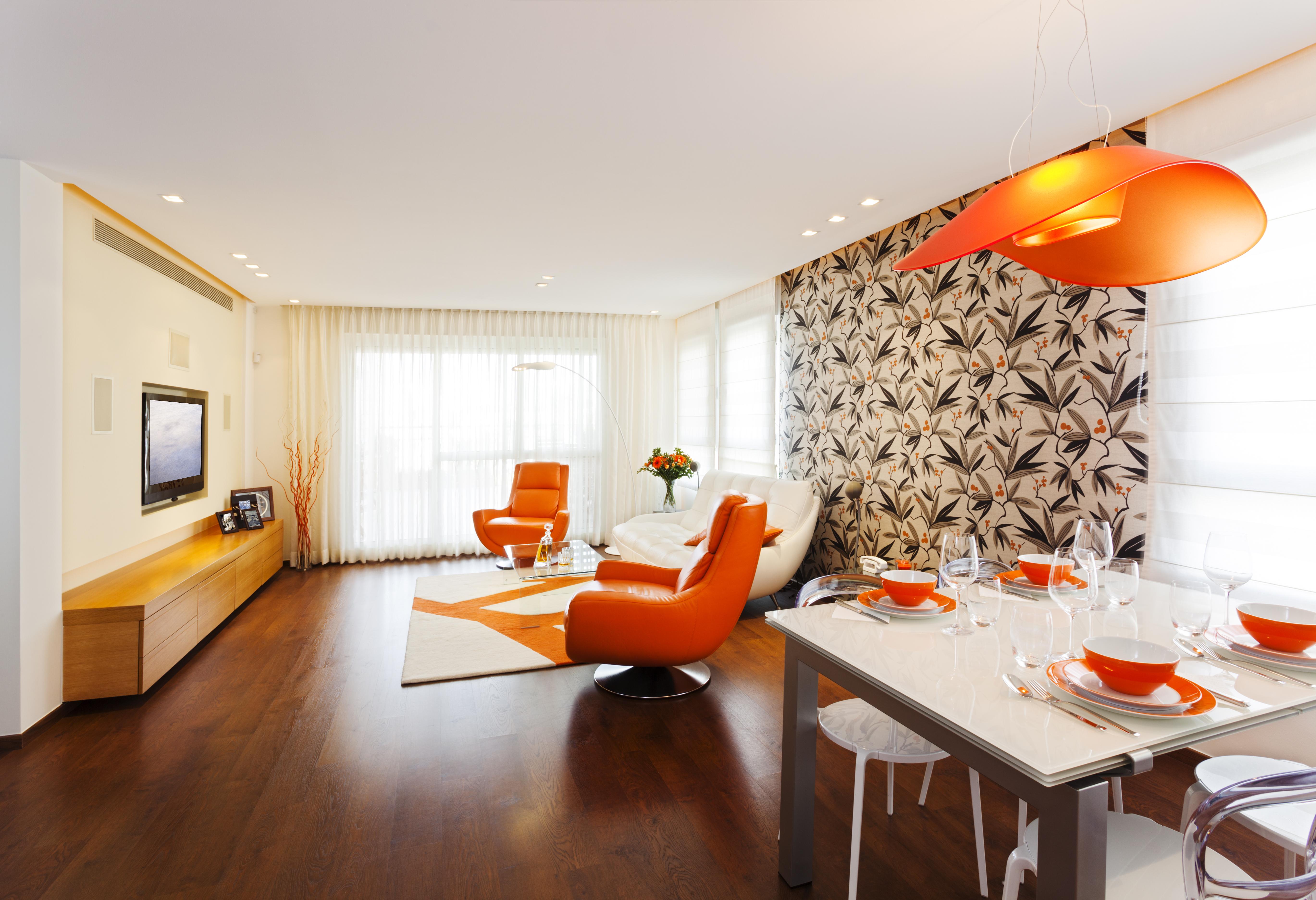 Leuk Behang Slaapkamer : Retrobehang als originele muurdecoratie » woning & slaapkamer meubels