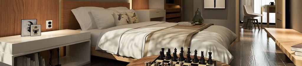Top #3 Tips! Voor het inrichten van een rustige slaapkamer!