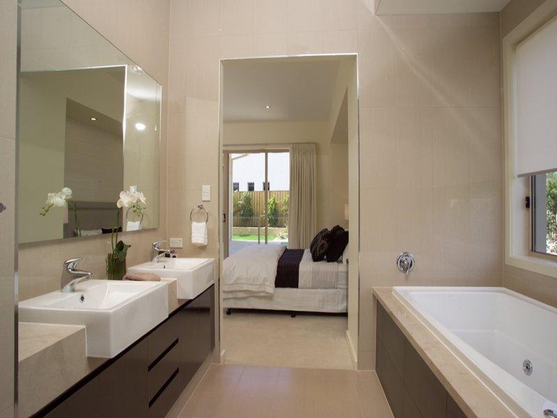 Badkamer In Slaapkamer : En suite badkamer in de slaapkamer » woning & slaapkamer meubels