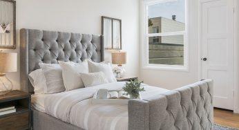 Slaapkamer Landelijk Boxspring : Uw slaapkamer inrichten? » tips nieuwtjes en de leukste producten!