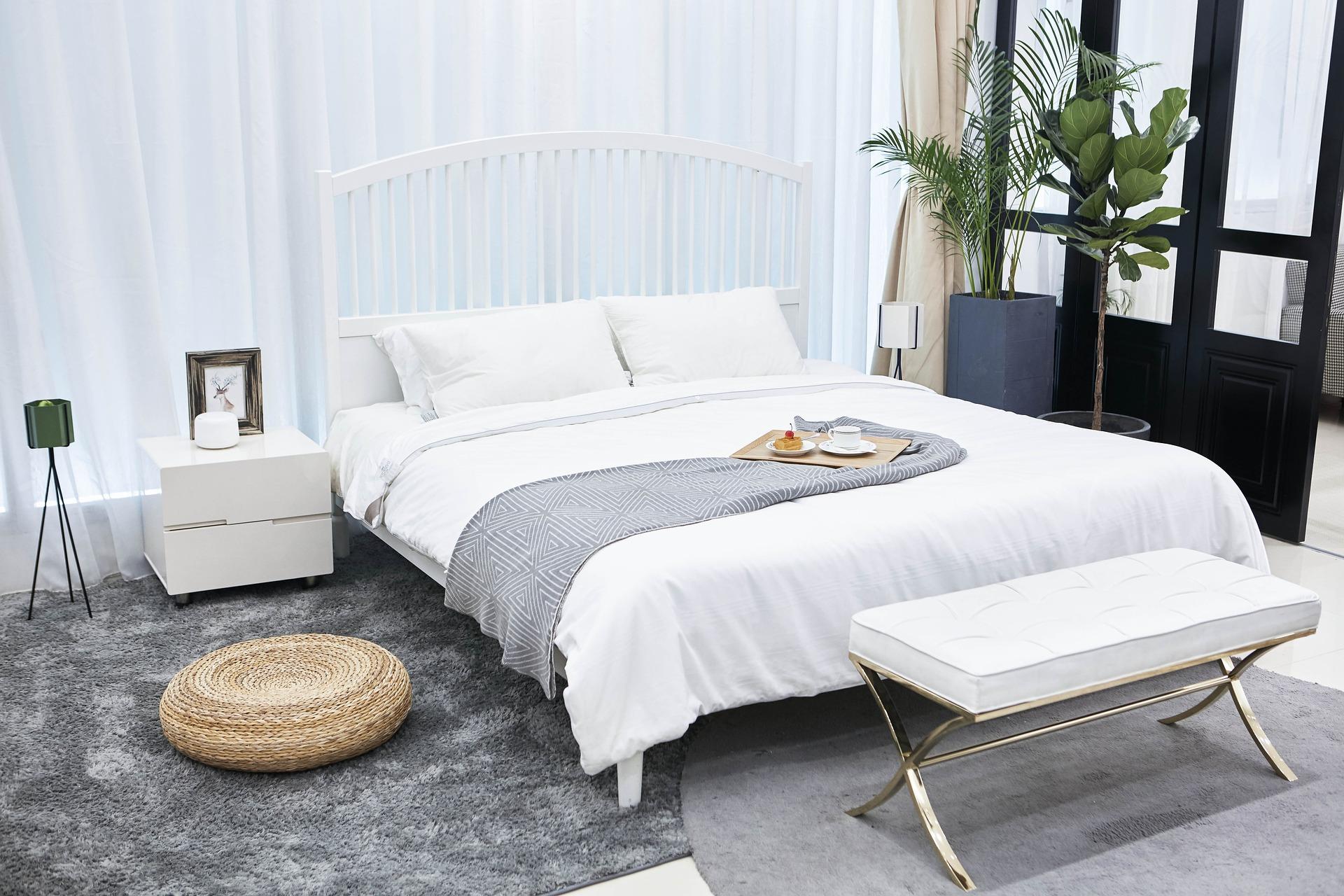 Bedden » Alles wat u moet weten voor het kopen van een bed!