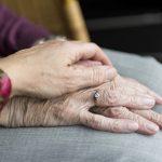 Senioren veilig zelfstandig wonen
