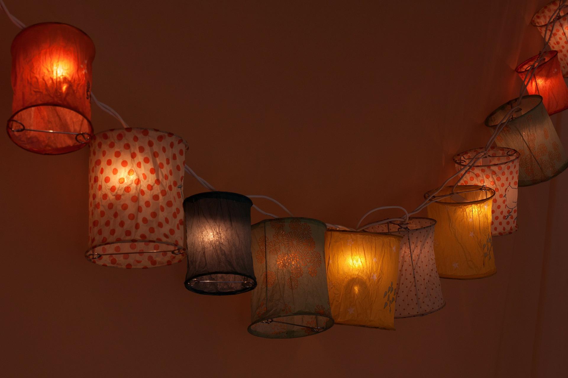 Lampionnen