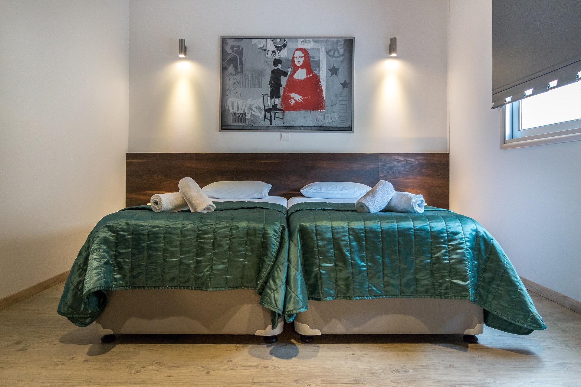 Verbouwtips slaapkamer