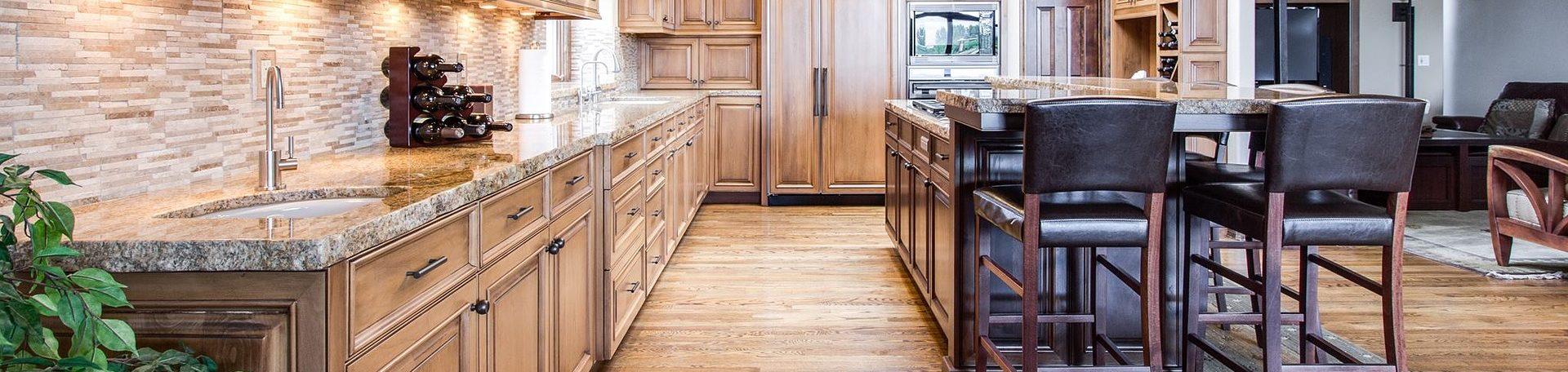houten vloeren kiezen