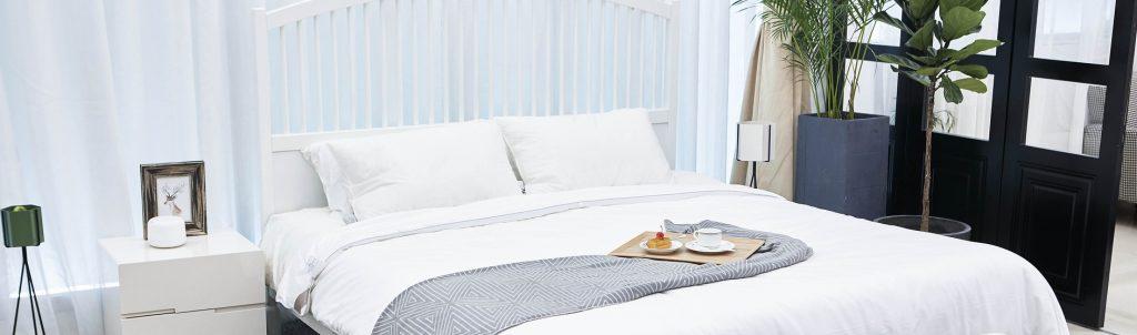 Slaapkamer voor Woontrendz