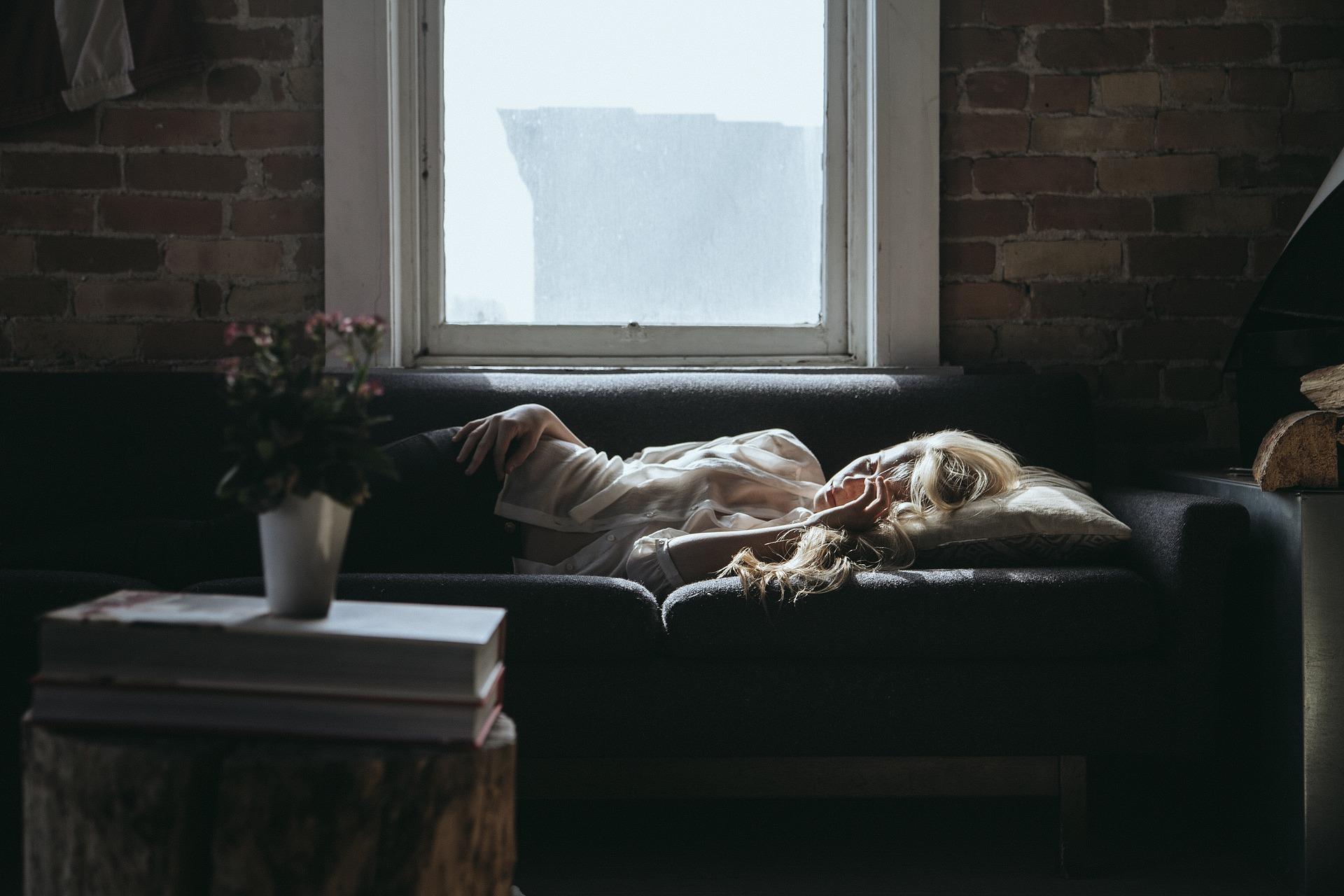 Slapen in de zomer