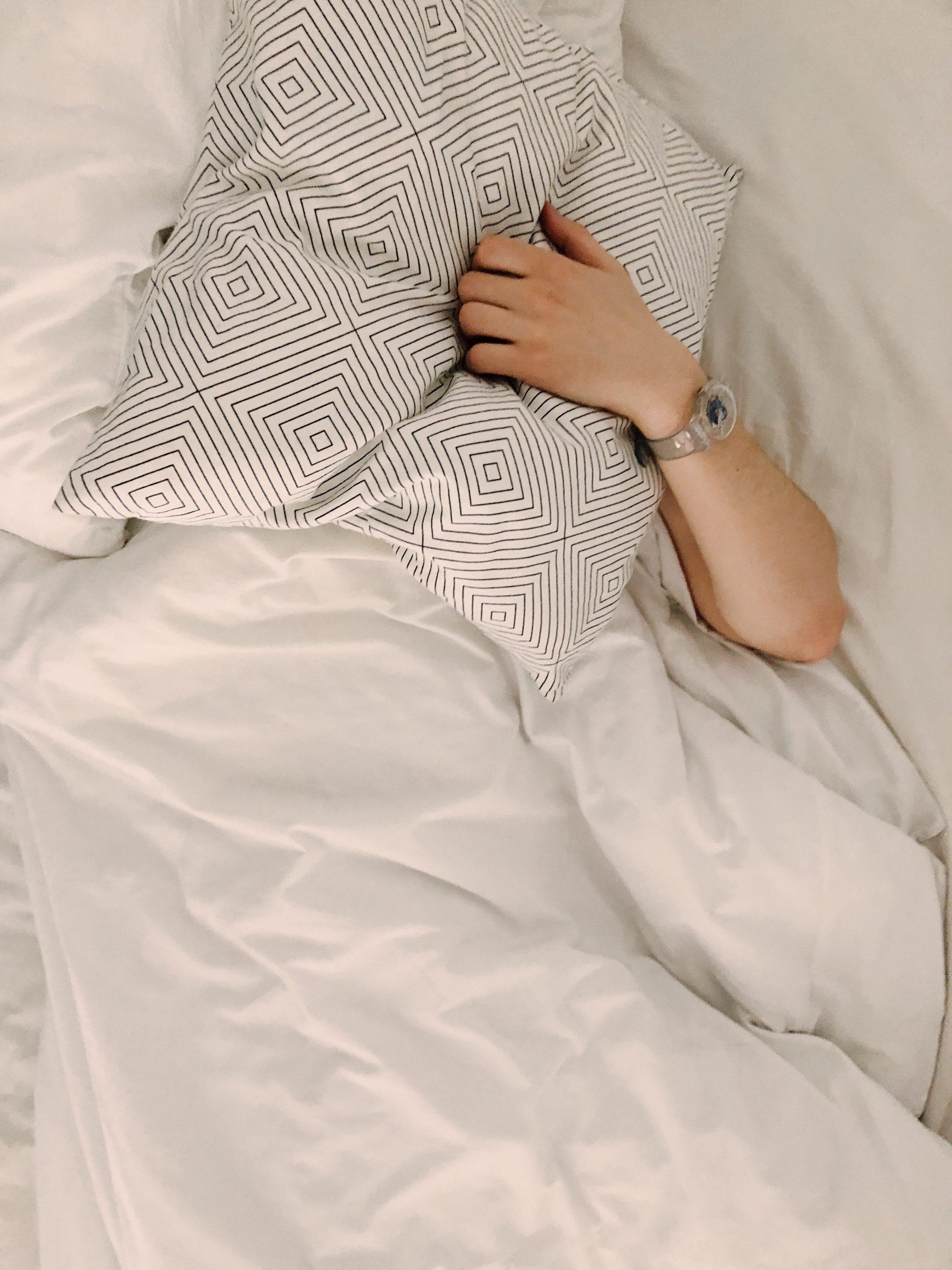 Welke bedden en matrassen zijn geschikt voor mensen met incontinentieproblemen