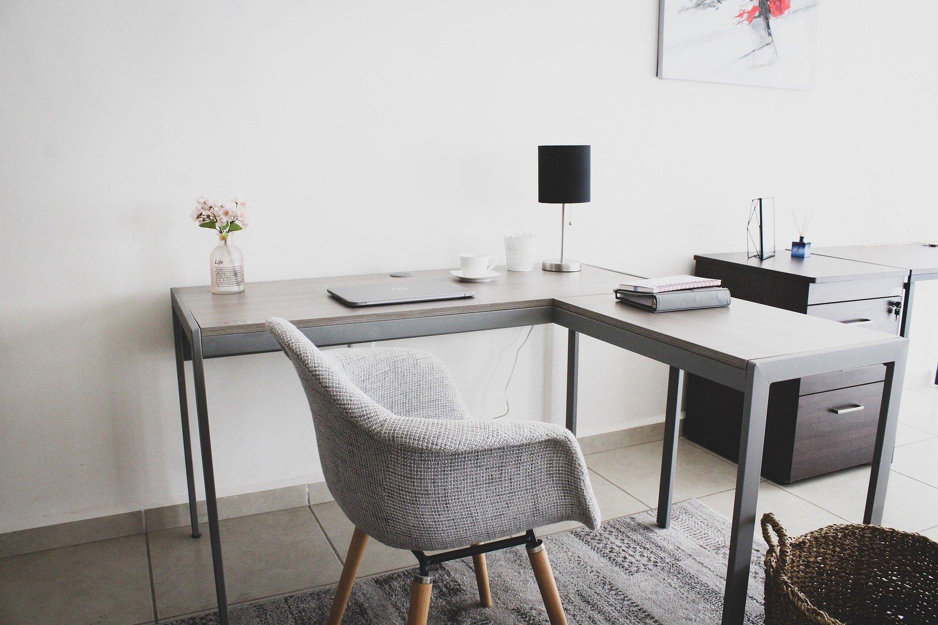 Bureaustoel slaapkamer